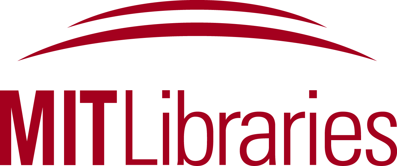 The MIT Libraries