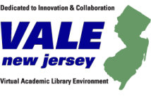 VALE - Virtual Academic Library Environment of New Jersey