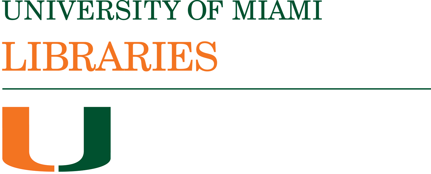 University of Miami Libraries